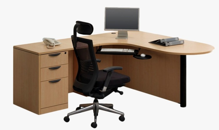 Office Furniture on Rent