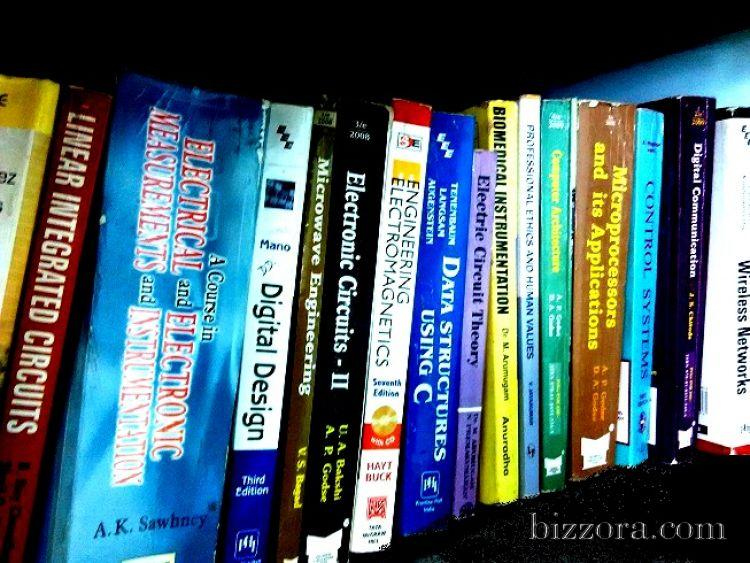 BCom, MCom, Degree, Diploma, Engineering Books