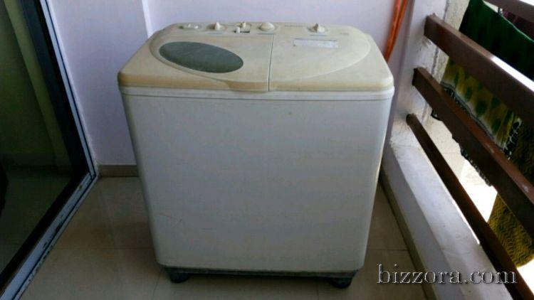 washing machine on rent