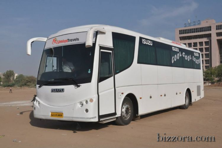 Volvo Bus On Rent In Ahmedabad Hire Volvo Bus In Ahmedabad Ahmedabad Volvo Bus On Rent