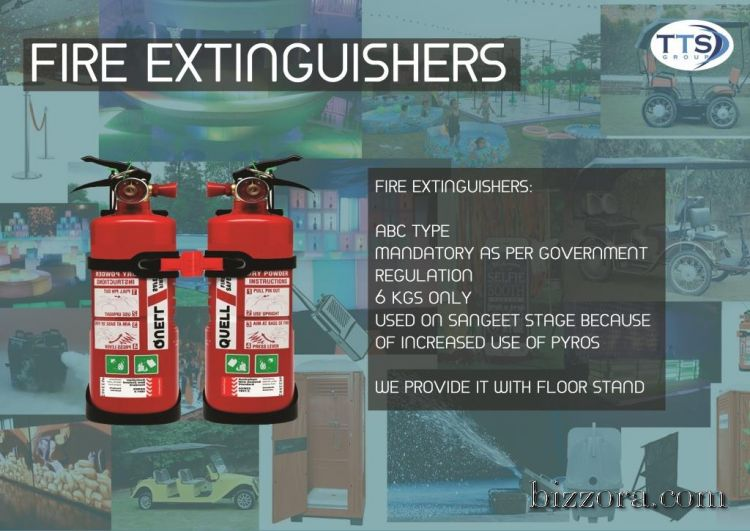 Fire Extinguisher On Rent In Ahmedabad Hire Fire Extinguisher In Ahmedabad Ahmedabad Fire