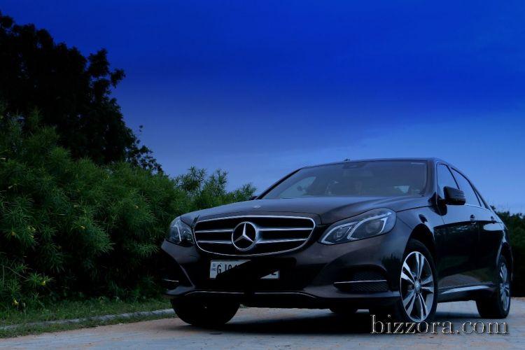 Mercedes E Class - E250
