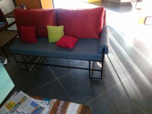 3 + 2 Sofa set